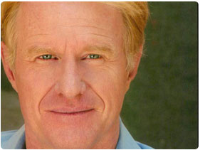 Booking Ed Begley Jr.