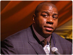 Book Magic Johnson