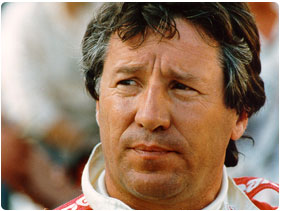 Booking Mario Andretti