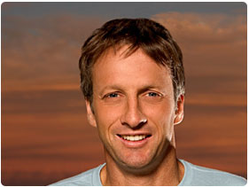 Book Tony Hawk