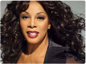 Booking Donna Summer