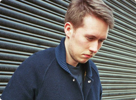 Booking Joy Orbison
