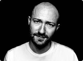 Book Paul Kalkbrenner