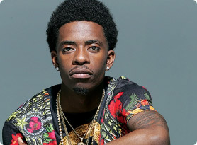 Booking Rich Homie Quan