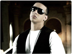 Book Daddy Yankee