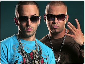 Booking Wisin Y Yandel