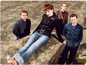 Book The Cranberries