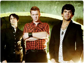 Book Queens of the Stone Age