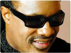 Book Stevie Wonder Rock