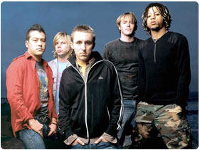 Book Yellowcard