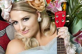 Book Meghan Trainor