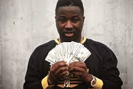 Booking Troy Ave